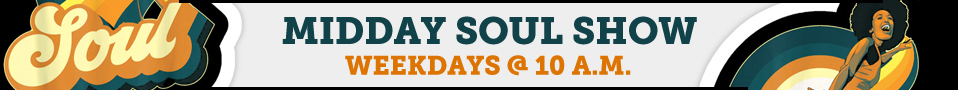 Midday Soul Show Whie